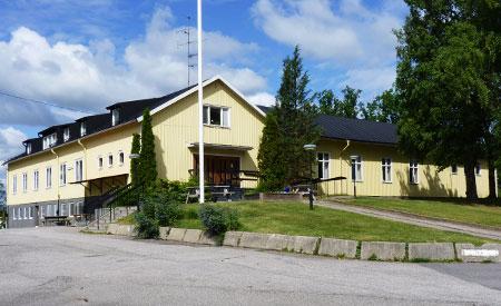 Mtesplats Nygrden - Kpings kommun